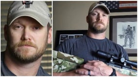 American Sniper Chris Kyle remembered