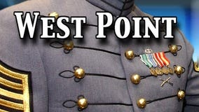 West Point cadet missing with his weapon