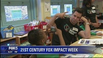 21CF Impact Week: Teaching photography to 4th graders