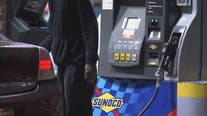 Gas prices edge up in New Jersey, around nation