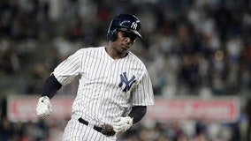 Yankees fail to make qualifying offer to Didi Gregorius