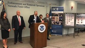 New Jersey AG moves to block 2 counties' ICE cooperation