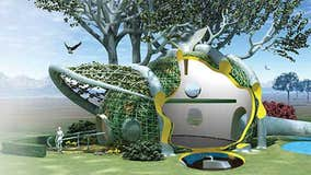 The living house | The Big Idea