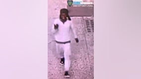 Shocking attack on elderly woman in Brooklyn