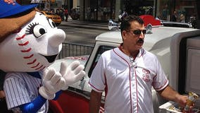5 questions for Keith Hernandez