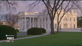 White House attorneys directed sealing of phone transcript