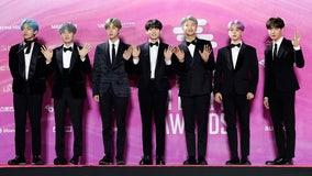 K-Pop stars BTS to address the U.N. again