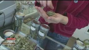 Cuomo pushing for NY, NJ, Conn. to have same marijuana policies