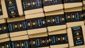 FTC says Amazon took $62 million in tips away from drivers