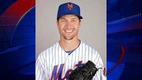 Mets pitcher Jacob deGrom wins another NL Cy Young Award