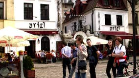 A Community Reborn: Jewish Life and Culture in Krakow, Poland | Fox 5 Films