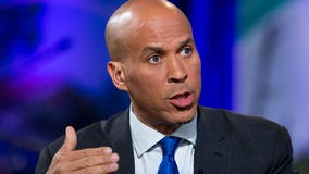 Booker: Impeachment trial could be 'big blow' to campaign