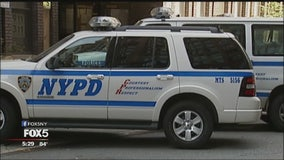 NYPD: Shootings, hate crimes up, overall crime down