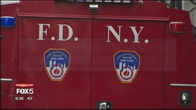 Boy, 7, critically injured after being struck by FDNY truck on Staten Island