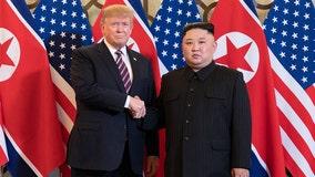 North Korea threatens to resume calling Trump a 'dotard'