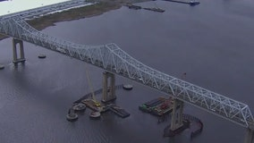 Tolls on Port Authority bridges and tunnels go up Jan. 5, 2020