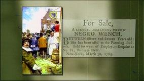 Fox 5 Films: The Underground Railroad in New York