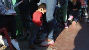 Border Patrol discovers 53 migrants hidden in trailer