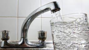 Newark water tests find lead filters working