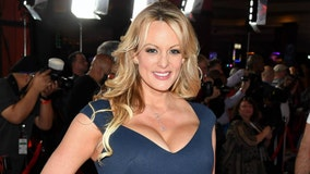 City to pay Stormy Daniels $450,000 over strip club arrest