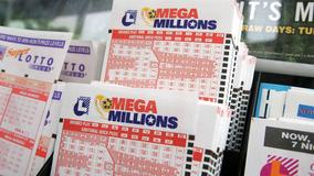 New Jersey ticket wins $202 Mega Millions jackpot