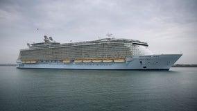 Royal Caribbean borrows $2.2 billion to stay afloat