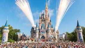 Walt Disney World celebrates 48th birthday