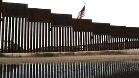 Three babies born at U.S. border in New Mexico