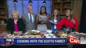 Scotto Family classic recipes