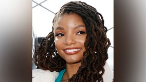 Halle Bailey tapped to play Ariel in 'The Little Mermaid'