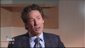 Finding Faith: Joel Osteen's message
