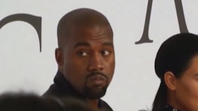 Complaint challenges Kanye West's New Jersey ballot petition