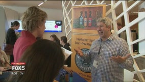 Lyme disease conference draws many experts