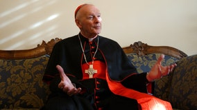 New lawsuit alleges McCarrick sexually abused boy in 1990s