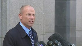 Attorney Michael Avenatti guilty of trying to extort Nike