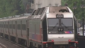 NJ Transit, Amtrak delays likely to get worse