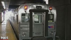 Cancellations drop but hundreds of NJ Transit trains cancelled monthly