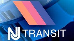 3 hurt when NJ Transit bus, truck crash