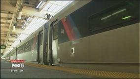 Agreement announced for new NJ Transit rail station
