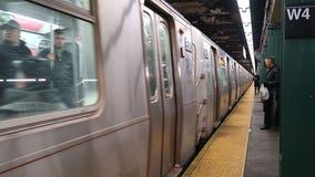 NYC subway will shutdown overnight due to coronavirus