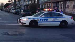 NYPD holds funeral for slain twin boys, continue probe