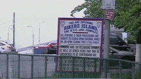 NYC Jails Crisis: 11th inmate dies, 2nd in one week