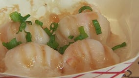 Delectable dumplings from East Wind Snack Shop | The Dish
