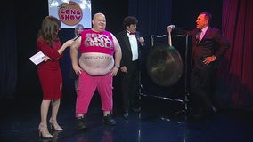 The Gong Show off-Broadway