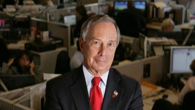 South Carolina mayor ready to back Bloomberg for president