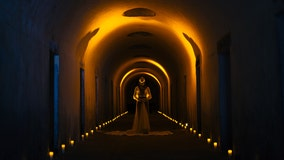 New York Underground: Experience opera and music in the catacombs of a Brooklyn cemetery