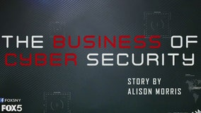 The business of cyber security | What Is IT?