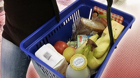 Study: Americans waste billions of dollars of food a year