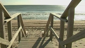 Missing swimmer's body pulled from ocean off the Hamptons