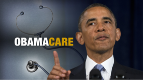 New Jersey passes laws to preserve 'Obamacare'